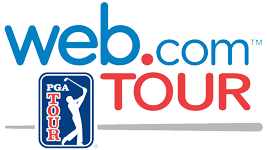 The Web.com Tour, Logo